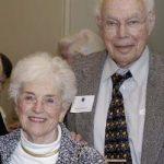 Douglas and Hilda Goodwin