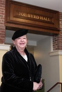 Elena Byrd