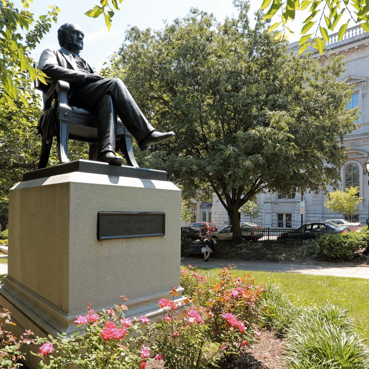 peabody conservatory admissions essay