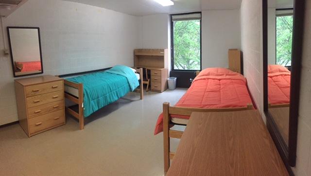 Johns Hopkins University Dorm Room Phone
