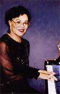 Audrey McCallum