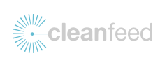 CleanFeed Logo